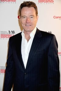 rock of ages: bryan cranston in!