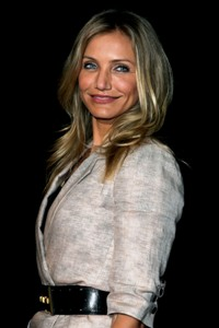 Cameron Diaz