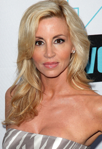 Camille Grammer