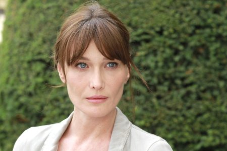 Carla Bruni in Midnight in Paris