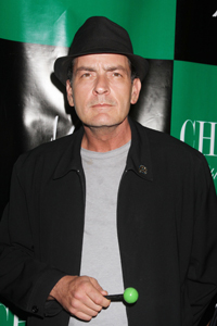 Charlie Sheen's great influence