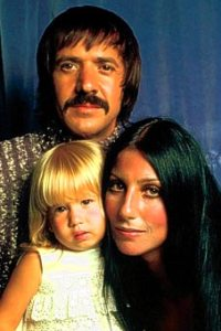 Sonny & Cher with Chastity