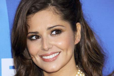 Cheryl Cole dropped from The X-Factor