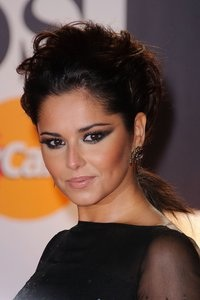 Cheryl Cole has the x factor!