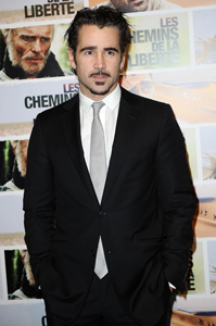 Colin Farrell on Angelman Syndrome