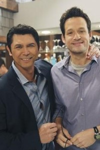 Lou Diamond Phillips Guests in two episodes of Cougar Town