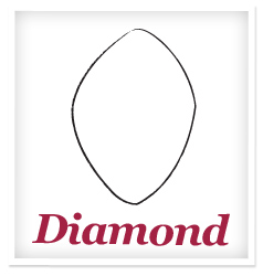 diamond face shape, sunglasses for your face shape
