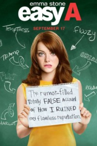 Emma Stone the only lady nominated for MTV's Best Comedic Performance 2011