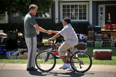 Will Ferrell's fine Everything Must Go