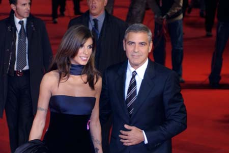 George Clooney: Better with age
