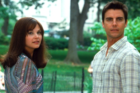 Ginnifer Goodwin scores in Something Borrowed