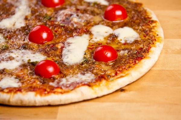 4 Gourmet pizza recipes