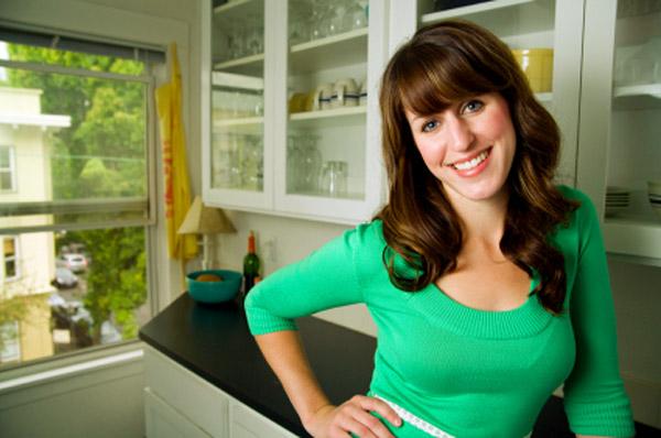 10 ways to green your kitchen