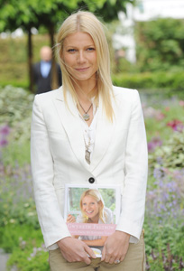 No album from Gwyneth Paltrow
