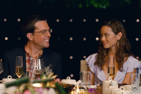 Ed Helms is getting married Bangkok in Hangover: Part II