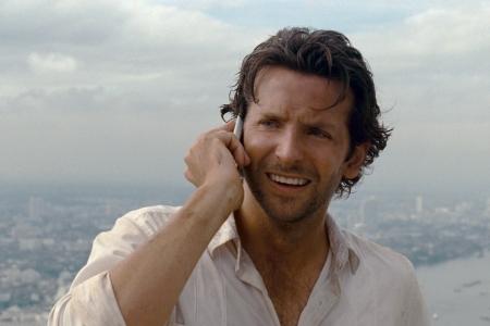 Bradley Cooper in Hangover 2