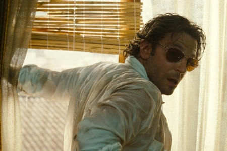 Bradley Cooper in The Hangover: Part II