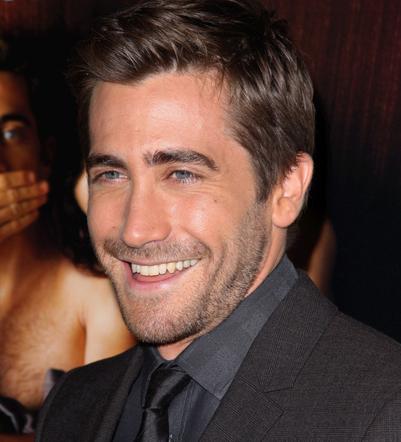 Celebrity bachelor Jake Gyllenhaal