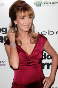 Jane seymour: red carpet gossip