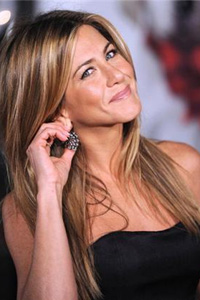 Jennifer Aniston's love life