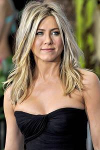 Jennifer Aniston's new man?