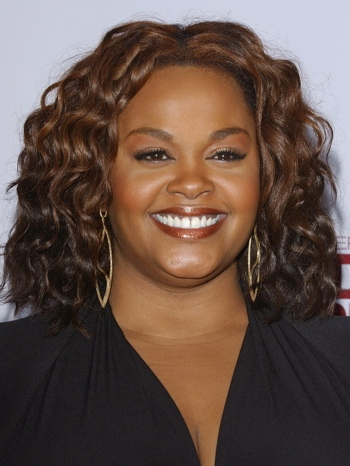 Jill Scott loses 50 pounds!
