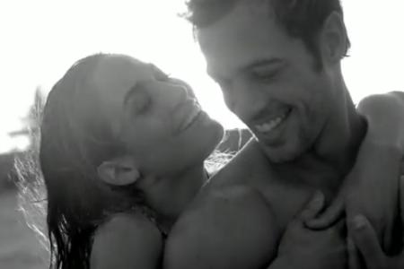 Jennifer Lopez's I'm Into You