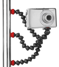 Joby Gorillapod Magnetic