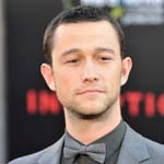 Joseph Gordon-Levitt at the Inception premier