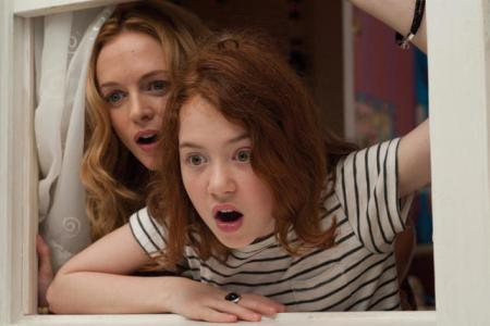 Heather Graham stars in Judy Moody & The Not Bummer Summer