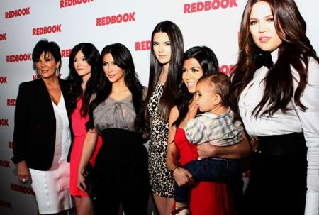 Lip syncing Kardashians