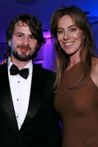 Kathryn Bigelow & Mark Boal working on Osama Bin Laden Movie