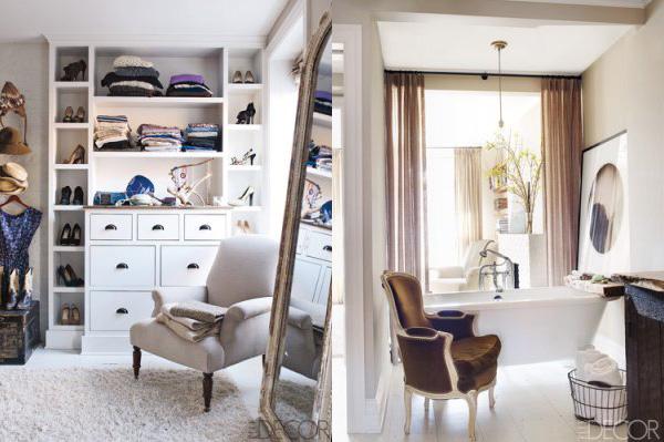 DRESSING ROOMS - Always Custom Closets
