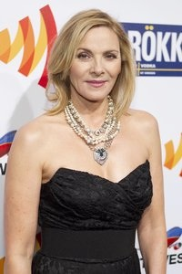 Cattrall's glaad media awards honor!