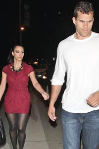 Kim Kardashian: I'm getting married