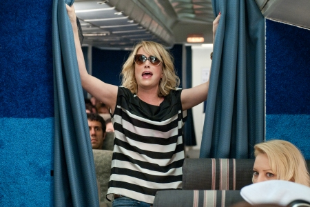 Bridesmaids stars and is co-written by Kristen Wiig