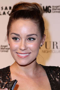 lauren conrad fashion