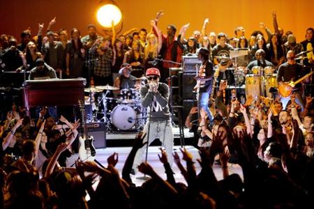 Lil Wayne MTV Unplugged