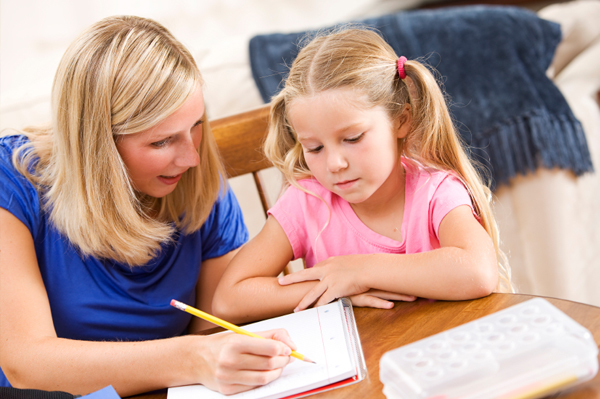 Benefits of home education