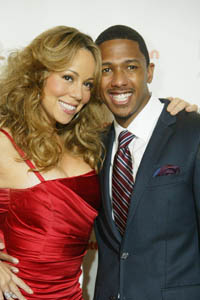 Mariah Carey Nick Cannon babies