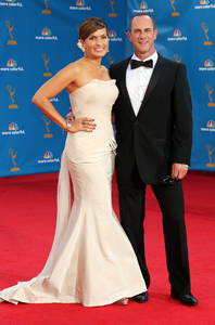 Mariska Hargitay Christopher Meloni