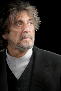 Al Pacino nabs a 2011 Tony nominations