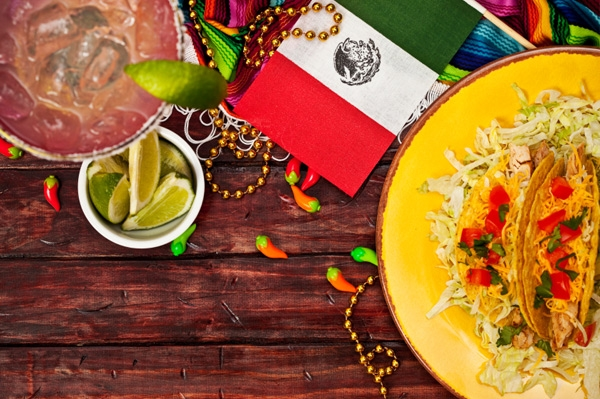 Planning the Perfect Cinco de Mayo Bash