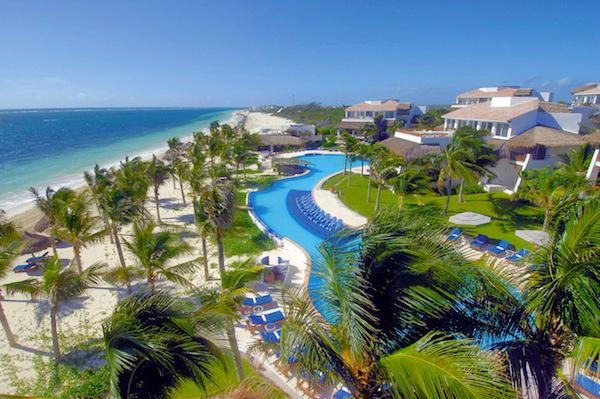 Ceiba del Mar Beach