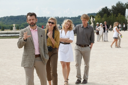 Michael Sheen in Midnight in Paris