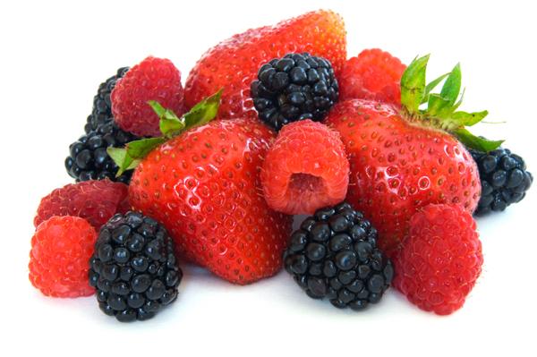 mixed-berries