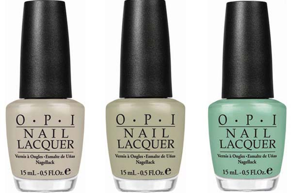 OPI launching Pirates of the Carribean collection