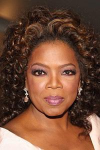 Oprah Winfrey epic finale