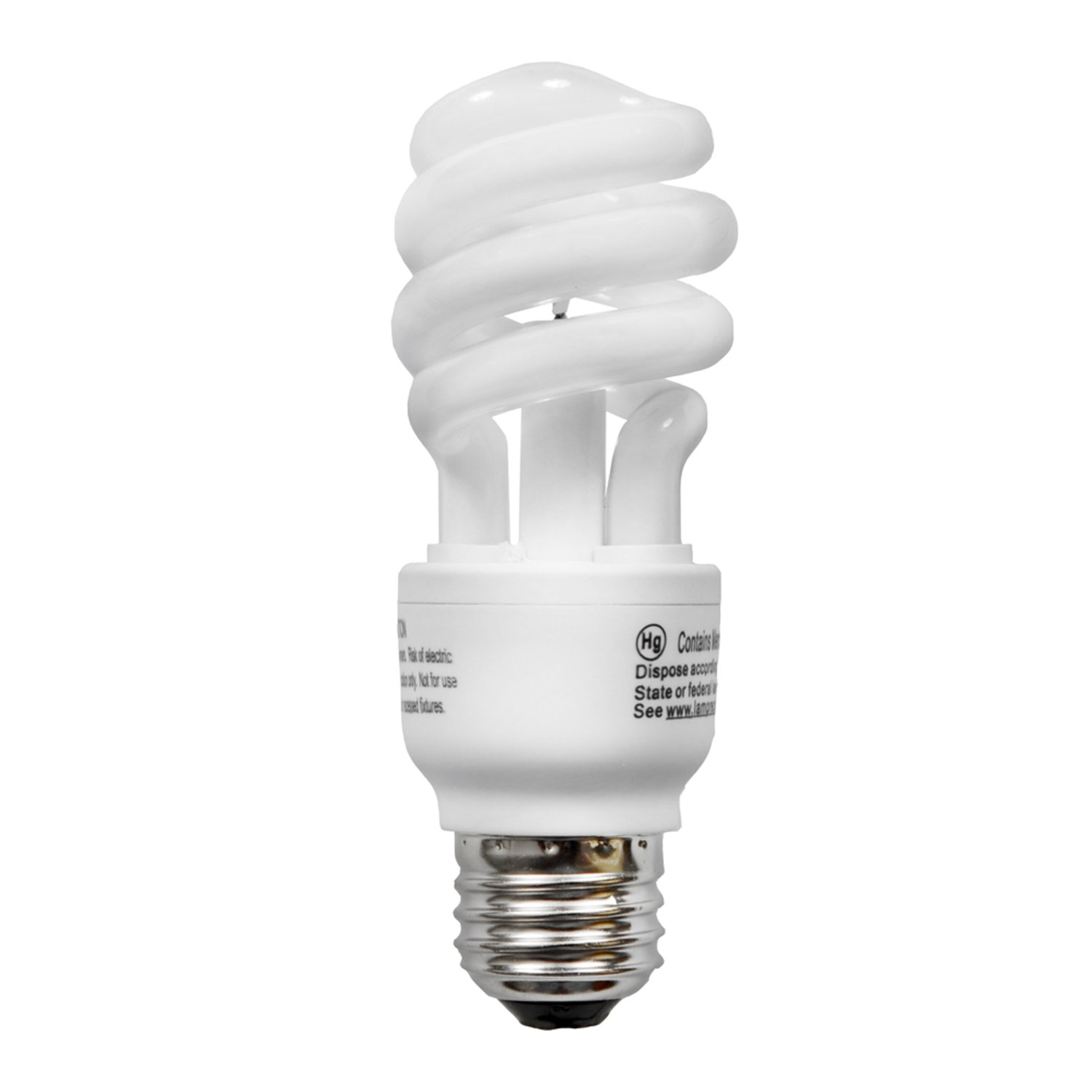 Eco friendly lighting solutions for your home Fluorescent light bulb
