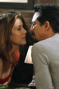 Benjamin Bratt joins Private Practice for the finale